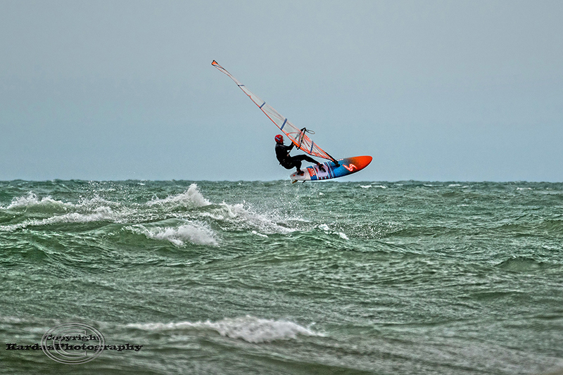 Wind Surfer Too – Photo courtesy of Kardas Photography - Copyright© 2018 All rights reserved